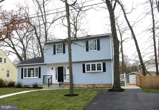 7 Brownshade Drive, GLEN BURNIE, MD 21061 (#MDAA424638) :: Eng Garcia Properties, LLC