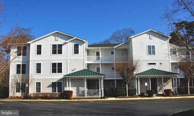 19994 Sandy Bottom Circle #8302, REHOBOTH BEACH, DE 19971 (#DESU155386) :: Ramus Realty Group