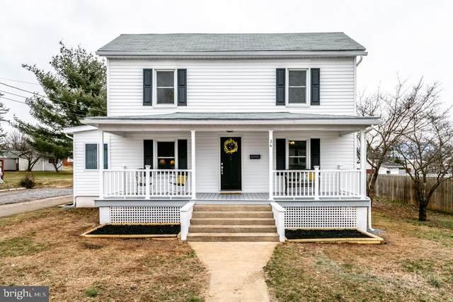 34 Grove Road, LURAY, VA 22835 (#VAPA105038) :: Viva the Life Properties