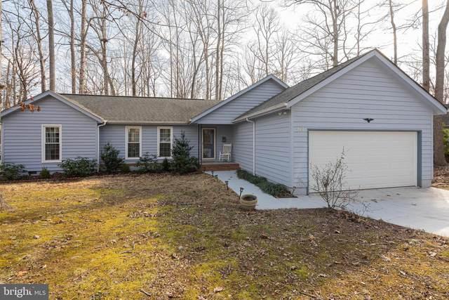 217 Meadowview Lane, LOCUST GROVE, VA 22508 (#VAOR135852) :: Larson Fine Properties