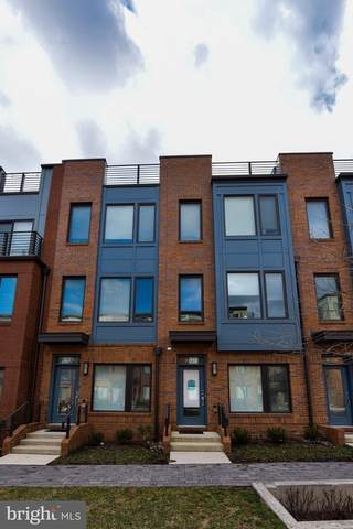 16332 Decker Place, ROCKVILLE, MD 20855 (#MDMC694728) :: Larson Fine Properties