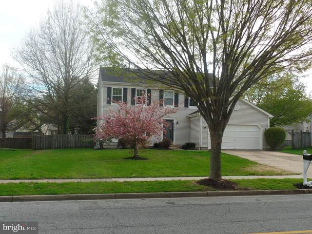 11405 Bennington Drive, UPPER MARLBORO, MD 20774 (#MDPG558414) :: Bob Lucido Team of Keller Williams Integrity
