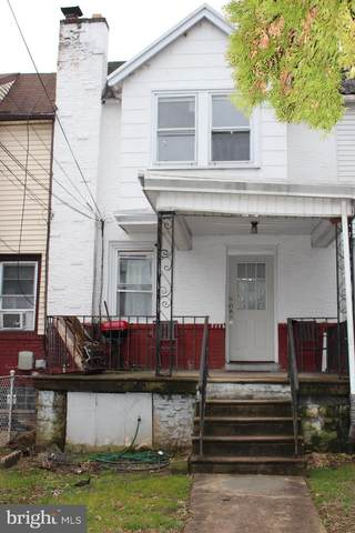 7116 Greenwood Avenue, UPPER DARBY, PA 19082 (#PADE508470) :: Jim Bass Group of Real Estate Teams, LLC