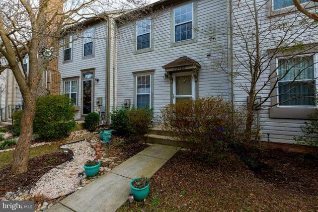 20422 Summersong Lane, GERMANTOWN, MD 20874 (#MDMC694742) :: The Vashist Group
