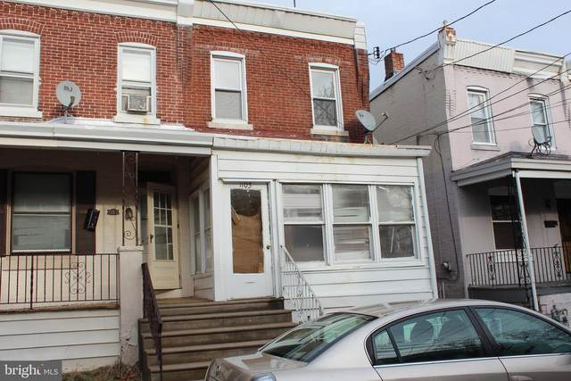 1105 Chestnut Street, DARBY, PA 19023 (#PADE508478) :: REMAX Horizons