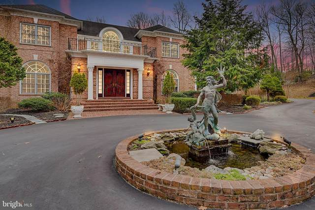 7 Brookstone Court, LUTHERVILLE TIMONIUM, MD 21093 (#MDBC484400) :: Keller Williams Flagship of Maryland
