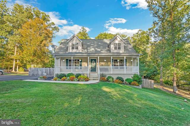 667 Red Rock Trail, LUSBY, MD 20657 (#MDCA174490) :: The Licata Group/Keller Williams Realty