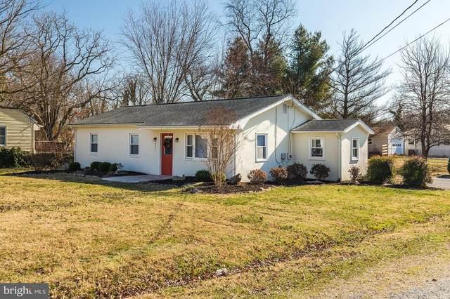 8471 Renalds Avenue, MARSHALL, VA 20115 (#VAFQ163962) :: Radiant Home Group