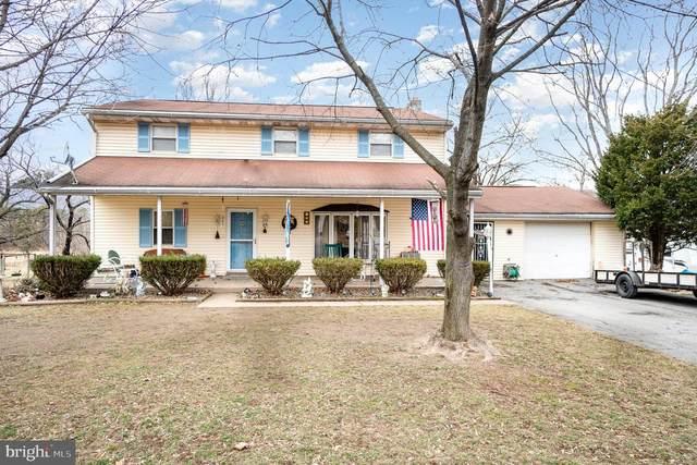 241 Wagner Drive, CARLISLE, PA 17013 (#PACB121196) :: The Joy Daniels Real Estate Group
