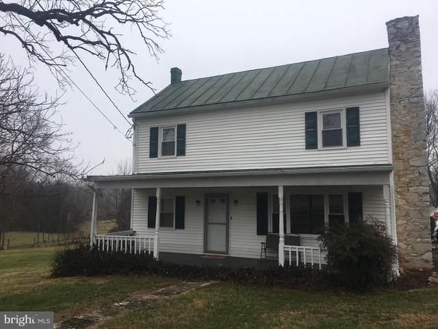 1070 Sandy Hook Road, LURAY, VA 22835 (#VAPA105040) :: Viva the Life Properties