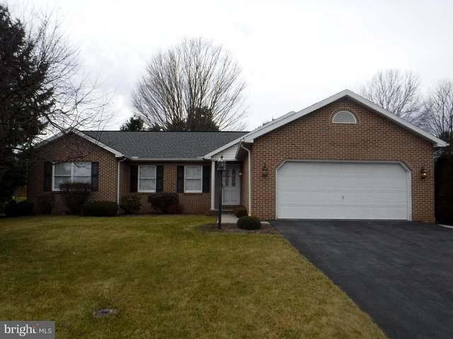 4973 Greenvillage Road, CHAMBERSBURG, PA 17202 (#PAFL171044) :: Liz Hamberger Real Estate Team of KW Keystone Realty