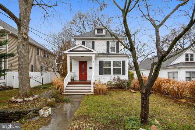 19 N Linden Avenue, ANNAPOLIS, MD 21401 (#MDAA424668) :: The Licata Group/Keller Williams Realty
