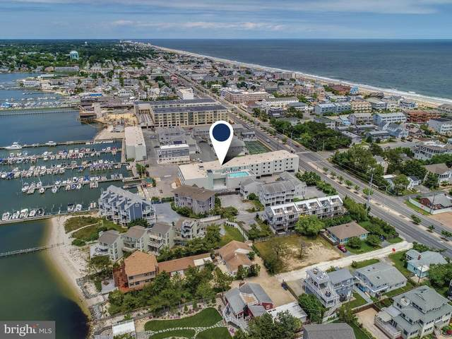 100 Collins Avenue #104, DEWEY BEACH, DE 19971 (#DESU155424) :: Linda Dale Real Estate Experts