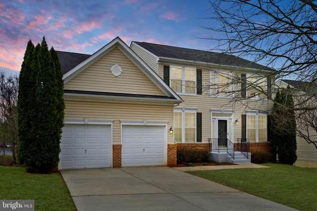 284 Parker Place, ORANGE, VA 22960 (#VAOR135860) :: Cristina Dougherty & Associates