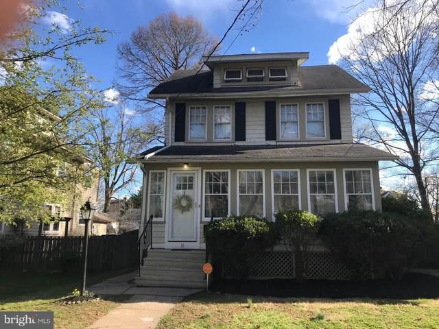 11 Devon Avenue, LAWRENCEVILLE, NJ 08648 (#NJME291346) :: Bob Lucido Team of Keller Williams Integrity