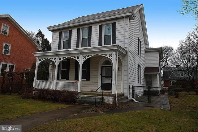 402 E Lancaster Avenue, DOWNINGTOWN, PA 19335 (#PACT498140) :: Viva the Life Properties