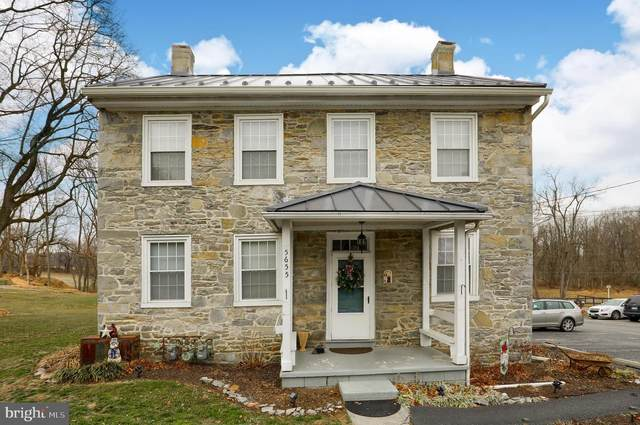 5655/5657 Lincoln Highway, YORK, PA 17406 (#PAYK132754) :: The Craig Hartranft Team, Berkshire Hathaway Homesale Realty