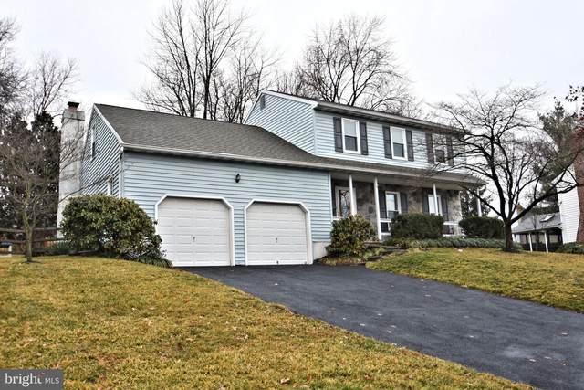 1122 Ross Lane, PHOENIXVILLE, PA 19460 (#PACT498142) :: Keller Williams Real Estate