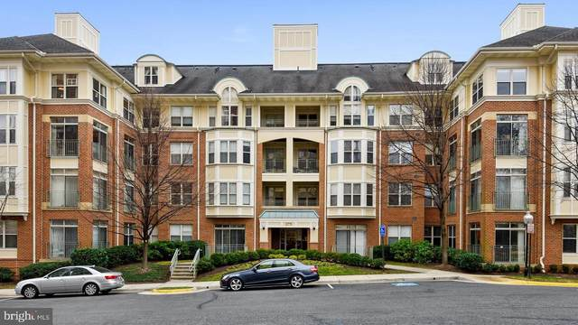 11775 Stratford House Place #303, RESTON, VA 20190 (#VAFX1109664) :: Cristina Dougherty & Associates
