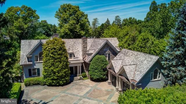 517 Spring Lane, WYNDMOOR, PA 19038 (#PAMC637926) :: Jason Freeby Group at Keller Williams Real Estate
