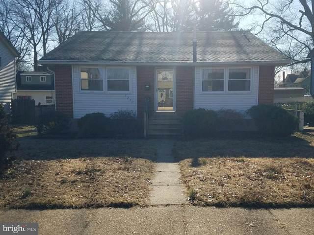 7278 Cedar Avenue, PENNSAUKEN, NJ 08109 (#NJCD386410) :: Linda Dale Real Estate Experts