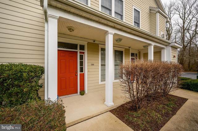 120 Willow Oak Avenue D, OCEAN VIEW, DE 19970 (#DESU155438) :: Barrows and Associates