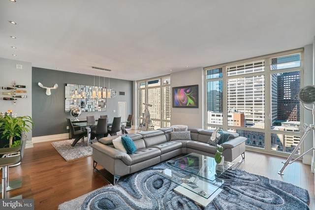 130 S 18TH Street #1402, PHILADELPHIA, PA 19103 (#PAPH869152) :: Jim Bass Group of Real Estate Teams, LLC