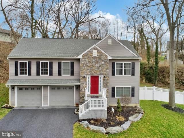 101 Betz Road, LANCASTER, PA 17603 (#PALA158360) :: Iron Valley Real Estate