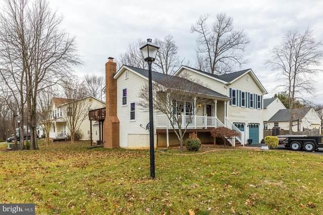 56 Dorothy Lane, STAFFORD, VA 22554 (#VAST218530) :: Green Tree Realty