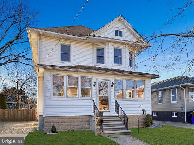 5 W Narberth Terrace, COLLINGSWOOD, NJ 08108 (#NJCD386416) :: Larson Fine Properties