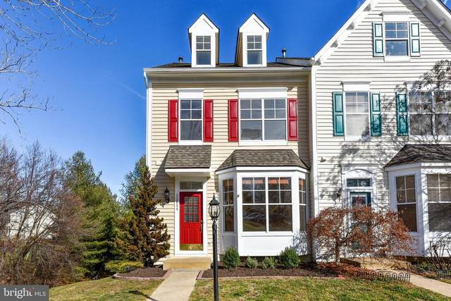 11634 Rumford Court, WOODBRIDGE, VA 22192 (#VAPW487006) :: The Kenita Tang Team