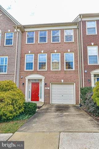 8791 Mill Towns Court, ALEXANDRIA, VA 22309 (#VAFX1109690) :: The Greg Wells Team