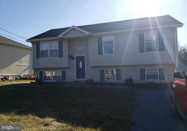508 11 TH Avenue E, RANSON, WV 25438 (#WVJF137790) :: Pearson Smith Realty