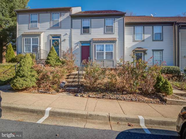 20493 Summersong Lane, GERMANTOWN, MD 20874 (#MDMC694800) :: The Vashist Group