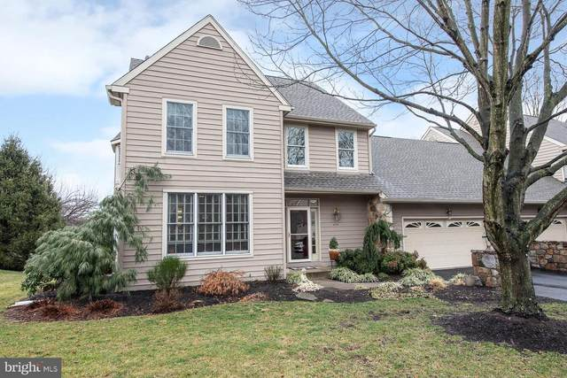 474 Crescent Drive, WEST CHESTER, PA 19382 (#PACT498160) :: Keller Williams Real Estate