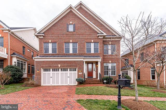 2161 Royal Lodge Drive, FALLS CHURCH, VA 22043 (#VAFX1109700) :: Bob Lucido Team of Keller Williams Integrity