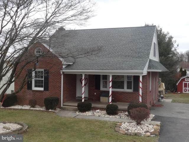 2469 Grandview Road, HANOVER, PA 17331 (#PAYK132768) :: Liz Hamberger Real Estate Team of KW Keystone Realty