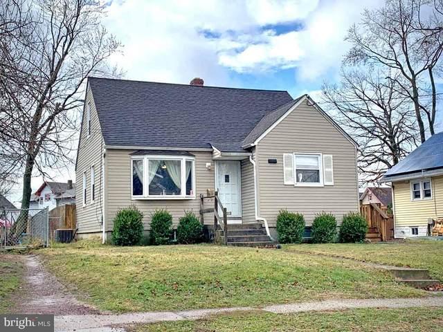 122 Manor Avenue, OAKLYN, NJ 08107 (#NJCD386440) :: Larson Fine Properties
