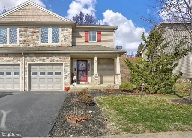 143 Eagle Drive, EPHRATA, PA 17522 (#PALA158382) :: The Joy Daniels Real Estate Group