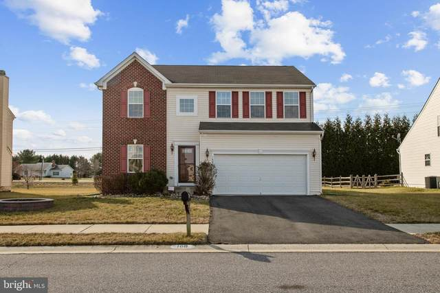 168 Christiana River Drive, CLAYTON, DE 19938 (#DEKT235910) :: Keller Williams Realty - Matt Fetick Team