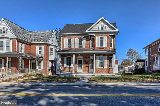726 Baltimore Street, HANOVER, PA 17331 (#PAYK132778) :: The Joy Daniels Real Estate Group