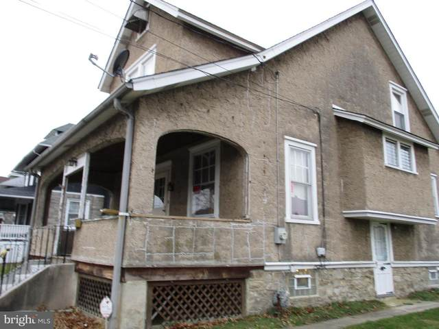711 11TH Avenue, PROSPECT PARK, PA 19076 (#PADE508518) :: The Matt Lenza Real Estate Team