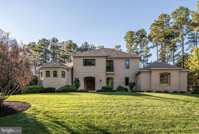 11700 General Wadsworth Drive, SPOTSYLVANIA, VA 22551 (#VASP219308) :: Green Tree Realty
