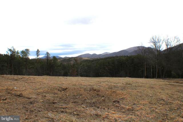 8.08 AC Avalon Lane, PETERSBURG, WV 26847 (#WVGT103134) :: Radiant Home Group