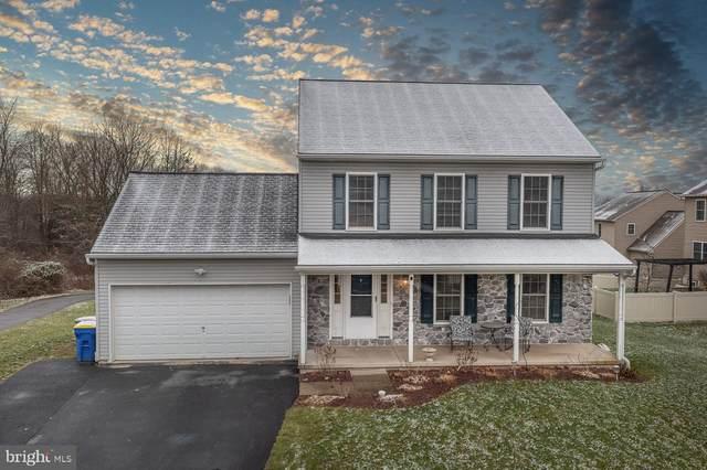 3254 Staunton Avenue, DOVER, PA 17315 (#PAYK132790) :: The Joy Daniels Real Estate Group