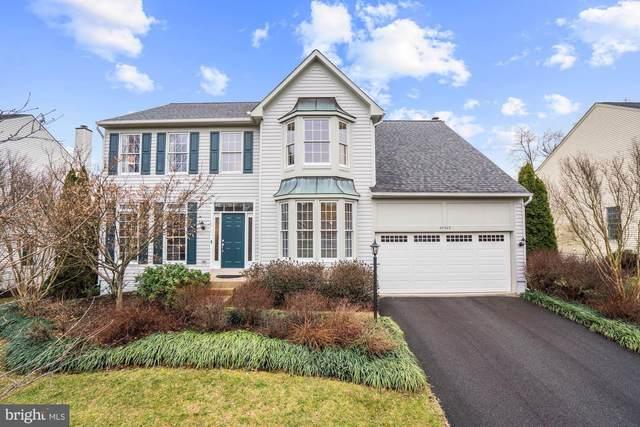 42963 Farmingdale Drive, ASHBURN, VA 20147 (#VALO402844) :: Revol Real Estate