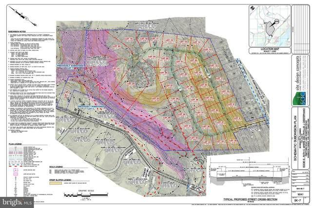 1655 Pinetown Road, WELLSVILLE, PA 17365 (#PAYK132792) :: LoCoMusings