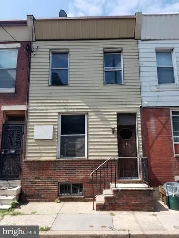 1808 S Bancroft Street, PHILADELPHIA, PA 19145 (#PAPH869344) :: Jim Bass Group of Real Estate Teams, LLC