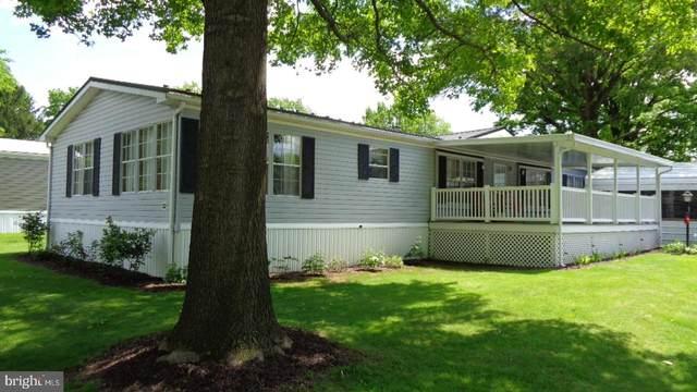 22 Shippensburg Mobile Estate, SHIPPENSBURG, PA 17257 (#PACB121218) :: The Joy Daniels Real Estate Group