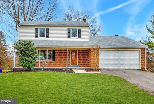13428 Old Annapolis Road, MOUNT AIRY, MD 21771 (#MDFR259454) :: Network Realty Group